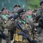 Филиппинский спецназ