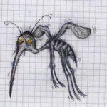 Натуральные способы борьбы с комарами
