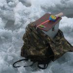 Как выбрать ящик для зимней рыбалки