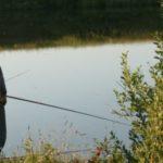 Весенний календарь рыболова
