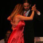 Танец страсти в России