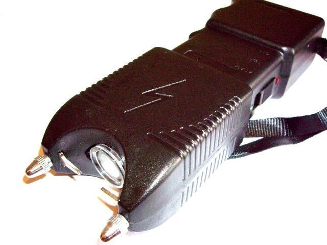 Преимущества электрошокера и рекомендации по применению.