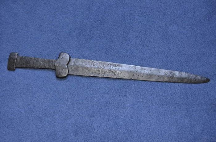 Скифский меч