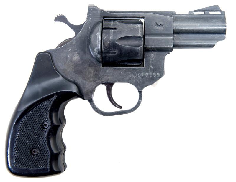 Отзыв на многолетнюю эксплуатацию револьвера РКС-5 «РИНГ»