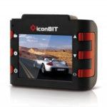 Обзор автомобильных видеорегистраторов. Отзыв о видеорегистраторе Iconbit DVR PRO