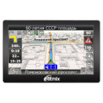 Обзор автомобильных навигаторов. Отзыв о  GPS-навигаторе Ritmix RGP-770