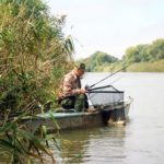 Охотничье хозяйство Кирсановское