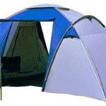 Переносное разборное жилище. Выбираем палатку
