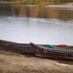 Рыбалка удочками с лодки