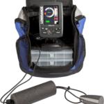 Обзор эхолотов для рыбалки.   Эхолот  Lowrance Elite-4 Ice Machine  отзывы.