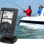 Обзор эхолотов для рыбалки.  Эхолоты  Lowrance Mark-4 отзывы.