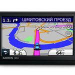 Обзор навигаторов. Отзыв о  GPS навигаторе Garmin nuvi 3790T