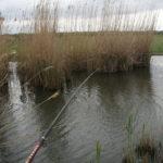 Как подобрать поплавочную удочку для ловли карася