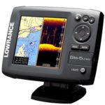 Обзор эхолотов для рыбалки. Отзывы об эхолоте Lowrance Elite-5 DSI