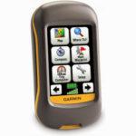 Обзоры навигаторов. Туристический навигатор Garmin Dakota 10 отзывы.