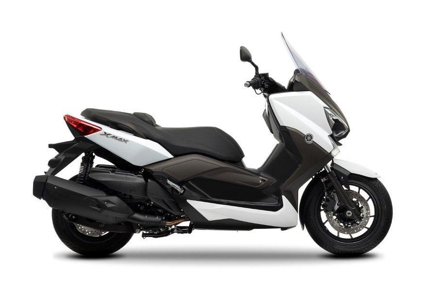Как правильно выбрать скутер?