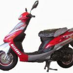 Скутеры Hors