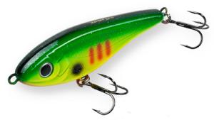 Рыболовный тест-драйв. Воблер Strike Pro Baby Buster EG-050. Отзывы