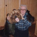 Пасечник и медведь