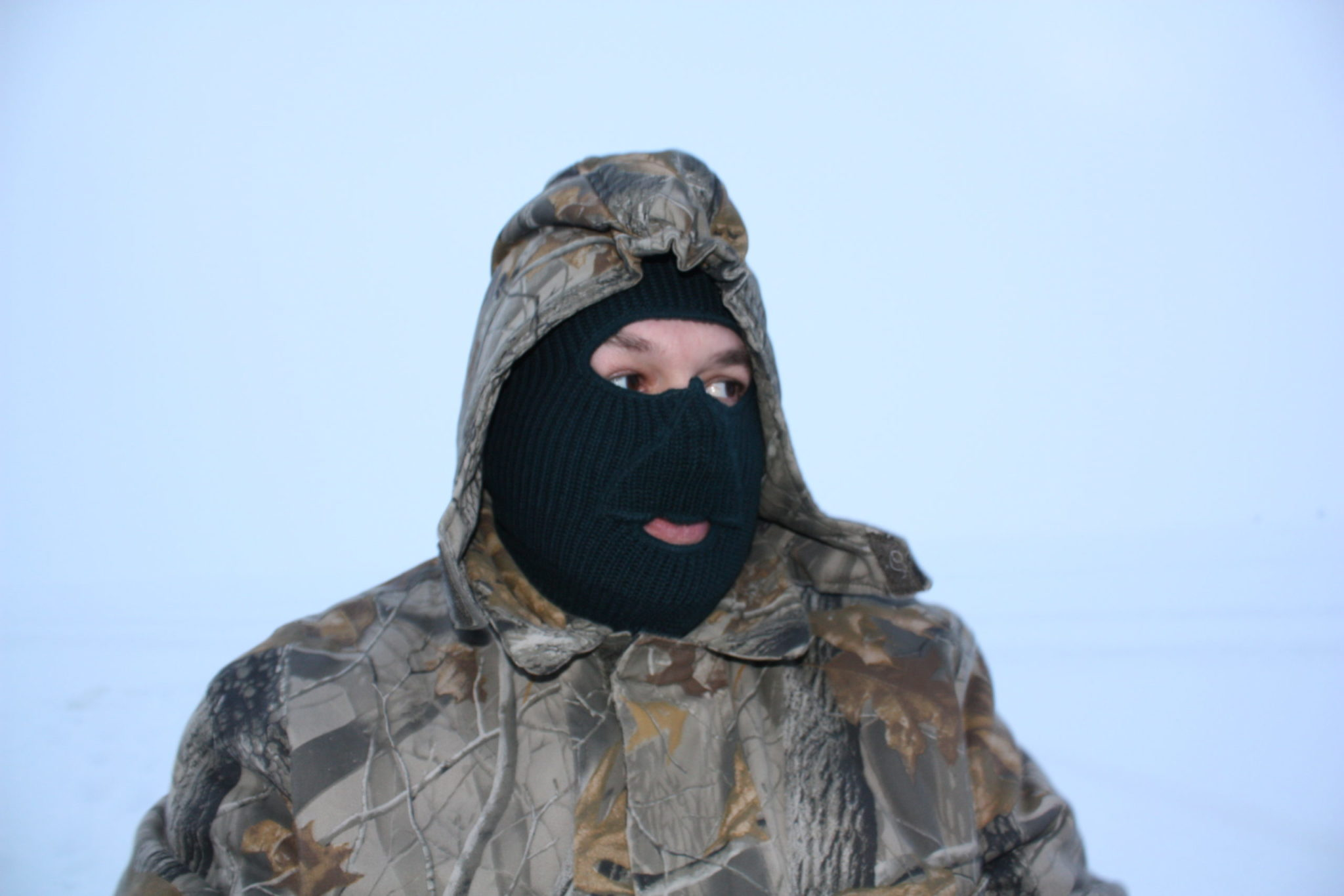 Замена теплым рукавицам