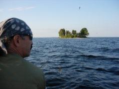 рыболов охотник