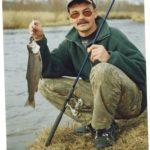 Микижа: рыба-радуга