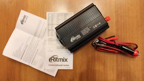 Ritmix RPI 3001