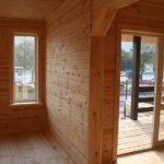 Центр деревянного домостроения. Строительство деревянных домов: традиции и современные технологии