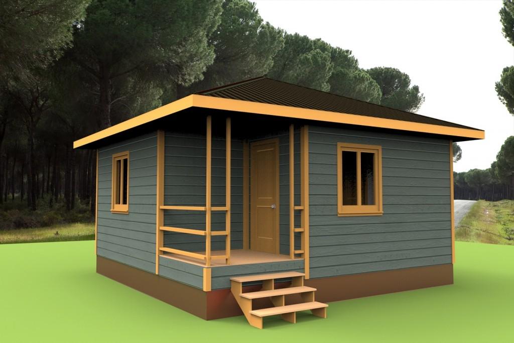 Центр Домостроения, проекты домиков для базы отдыха,