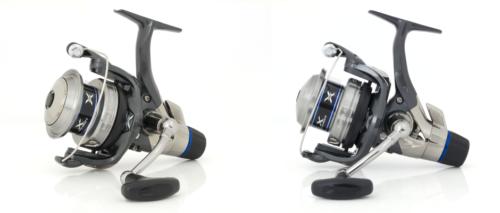 Shimano Super GT RD обзор рыболовной катушки