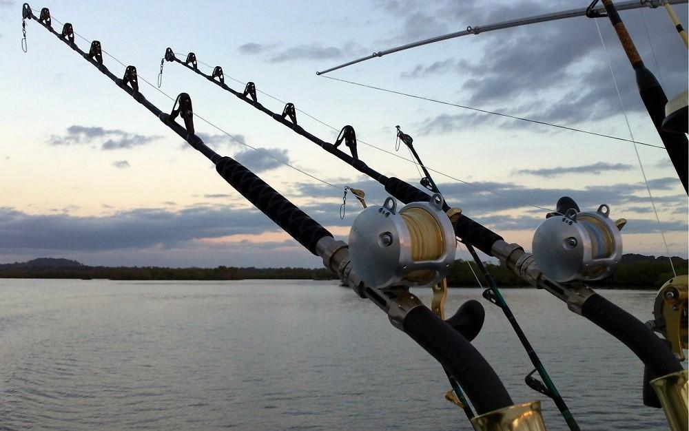 Технологии Shimano для рыболовных катушек Часть 5