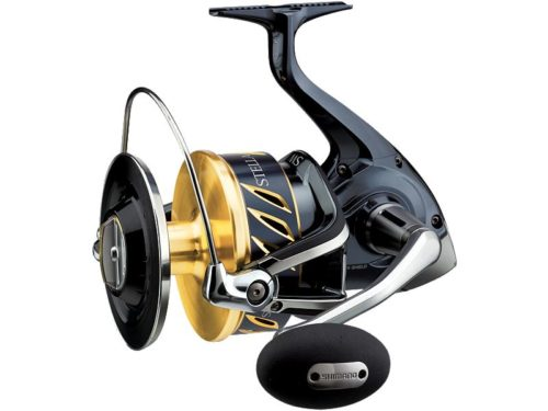 Рыболовная катушка Shimano Stella SW-B