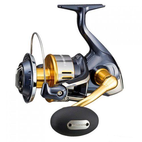 Рыболовная катушка Шимано.Twin Power SW-B