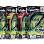 Плетенка Power Pro Moss green 0,13мм. Рыболовный тест-драйв