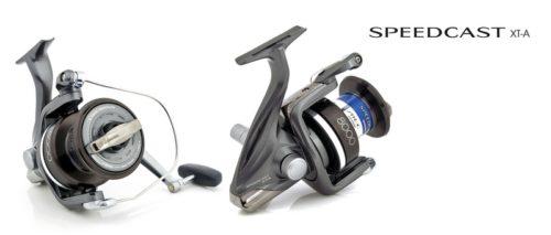 AR-C Spool shimano и технологии производства