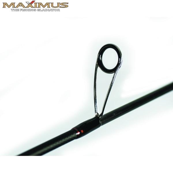 Спиннинг Maximus Marauder MTSSM 662M. Рыболовный тест-драйв