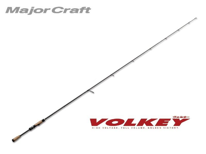 Спиннинг Major Craft Volkey Basic
