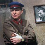 Алексей Горячев. Притяжение охоты и рыбалки