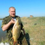 Прикормка для рыбалки
