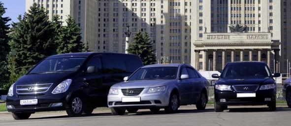 Подбор водителей для автомашины в аренду