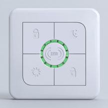 rfid охрана для умного дома