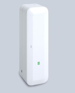 В сочетании с умной розеткой вы можете с помощью датчика температуры обеспечить автоматическое поддержание климата в помещении