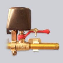 Купить устройство для автоматического аварийного перекрытия воды, газа