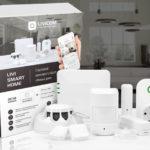 Оборудование для умного дома LIVI