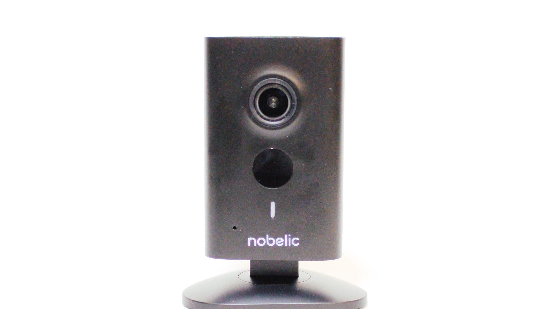Домашняя видеокамера к умному дому